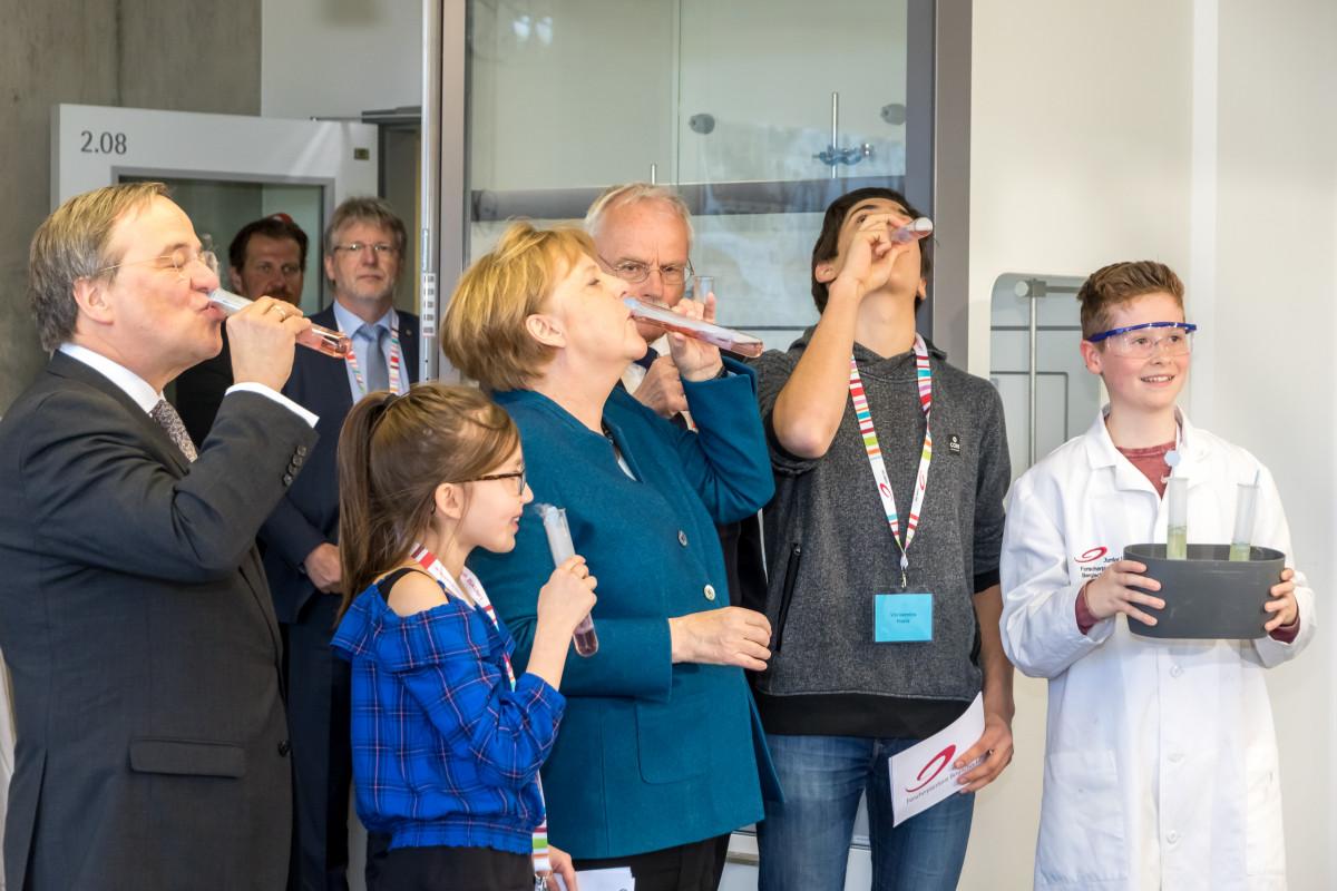 Wilfried-Kuhn-13.-Mai-Besuch-der-Kanzlerin-2