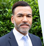 Tyrone Winbush, stellvertretender Vorstandsvorsitzender, LEPPER Stiftung